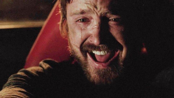 Jesse Pinkman in new El Camino: A Breaking Bad movie teaser,