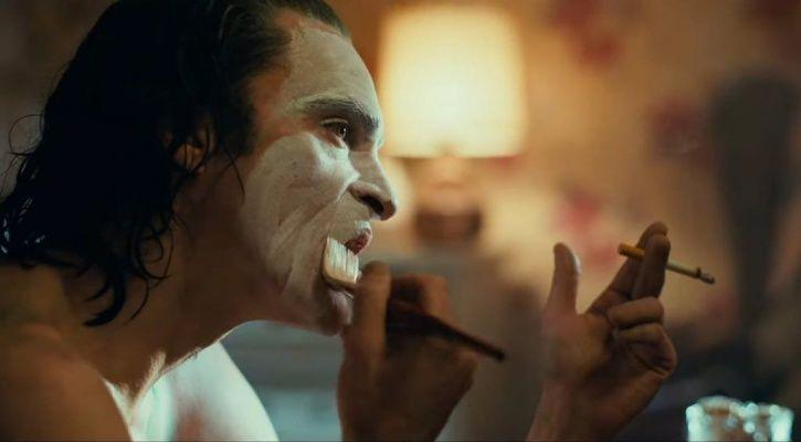 Joaquin Phoenix in Todd Phillip