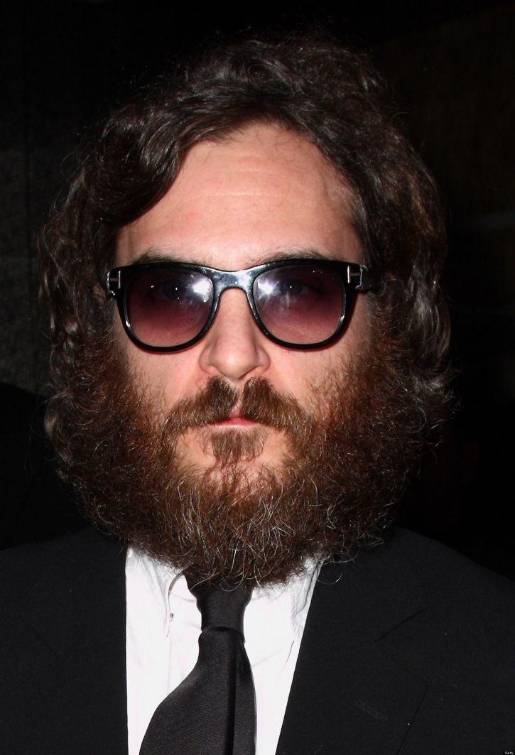 Joaquin Phoenix life story. He became an alcoholic.