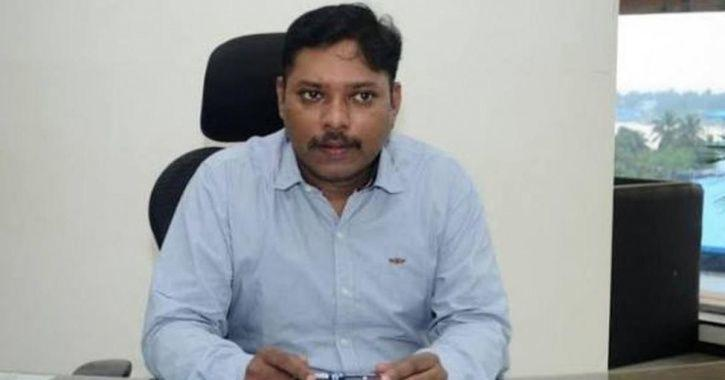 Karnataka IAS officer