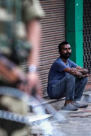 Kashmir has been facing a communications blackout ever since Article 370 was abrogated in the state