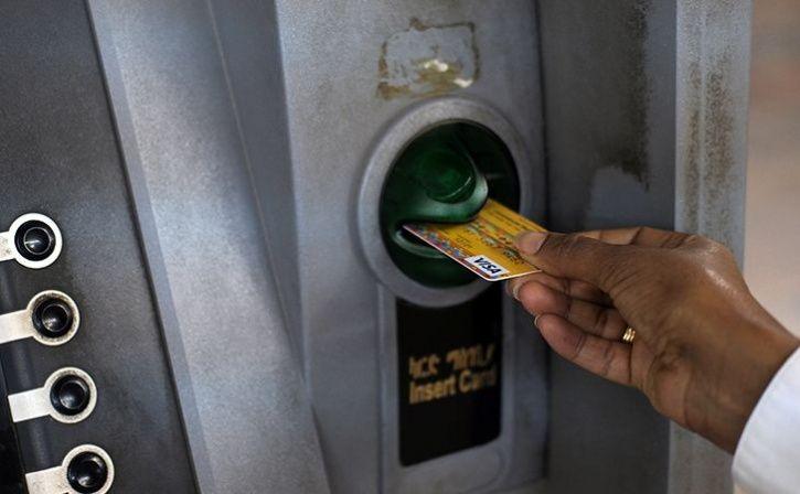 Kingpin Of ATM Skimming Racket Caught In Dwarka