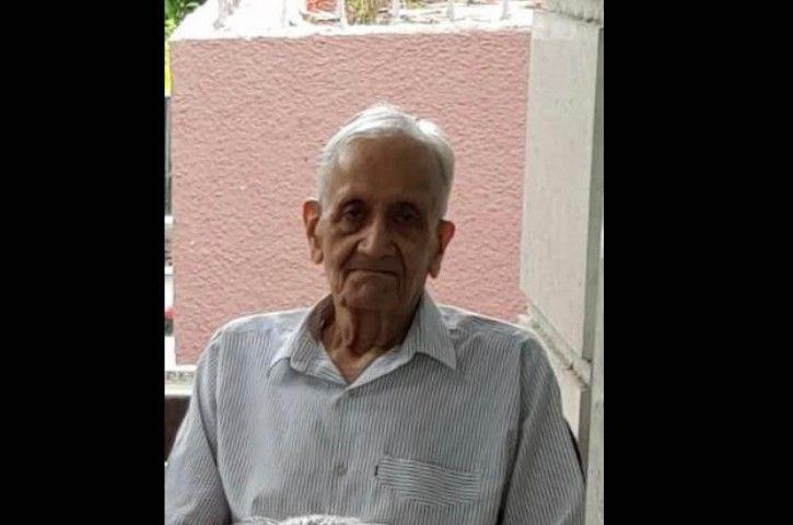 Krishna Khosla