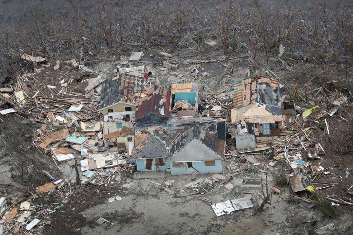 Kết quả hình ảnh cho Florida Man Buys 100 Generators For The Bahamas After Hurricane Dorian