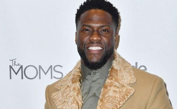 Model Sues Kevin Hart For $60 Million Over 2017 Sex Tape