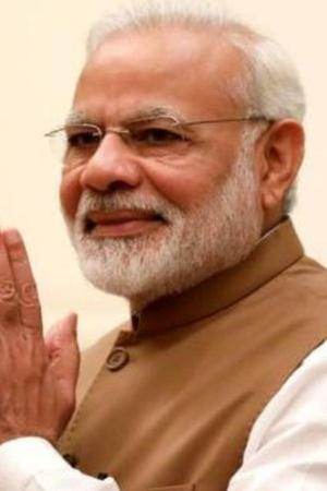 Modi birthday