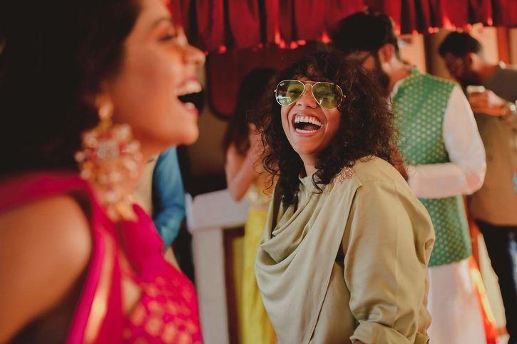 Monisha Ajgaonkar
