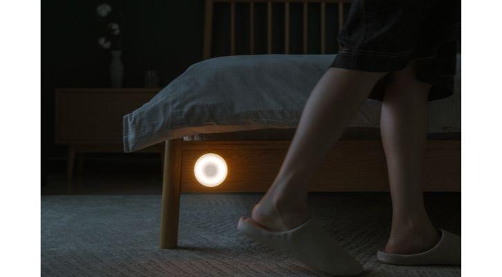 Motion Lighting Mi Lamp