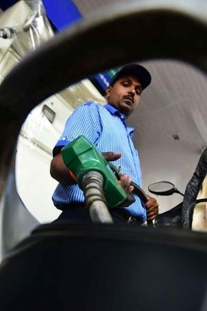 Motor Vehicle Act 2019 Reduced Petrol Demand Reduced Diesel Demand India Petrol Use India Diesel
