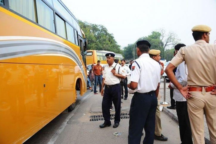 Motor Vehicle Act 2019, Transport Laws, Rajasthan Traffic Police, Madhya Pradesh Traffic Police, New