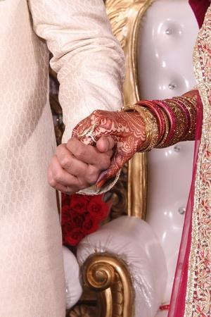 Muslim Man Who Wed Hindu Woman