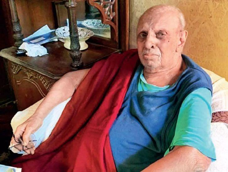 National Award Winner Vanraj Bhatia Is Struggling To Survive, Doesn't Even Have One Rupee Left