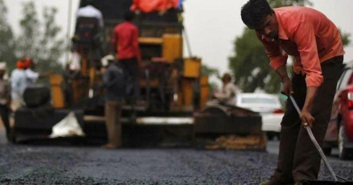 Noida Starts Using Plastic Waste In Construction Of Roads, Bihar Follows