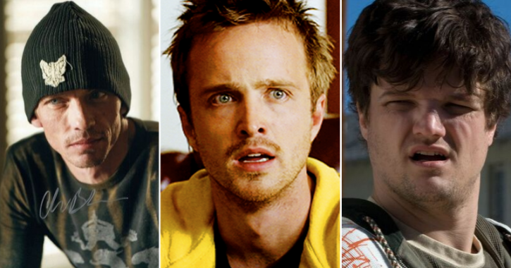Not Only Jesse Pinkman, But More Than 10 Other Characters Will Return In Breaking Bad Movie