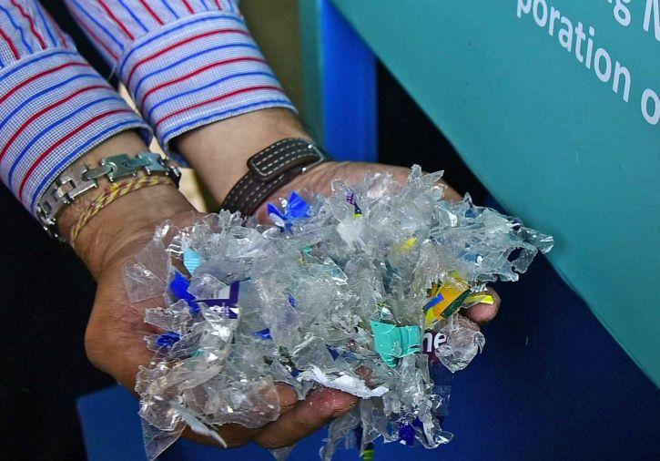 Ooty Plastic Ban
