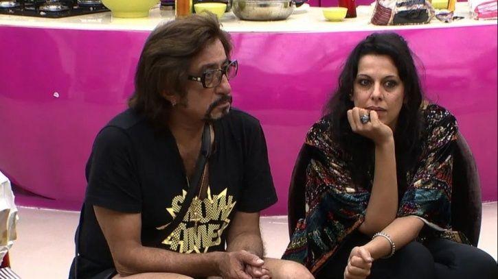 People you forgot were on Bigg Boss: Shakti Kapoor