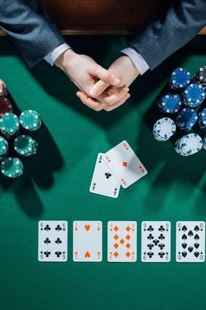 Poker Spartan Poker Indian Poker Championship