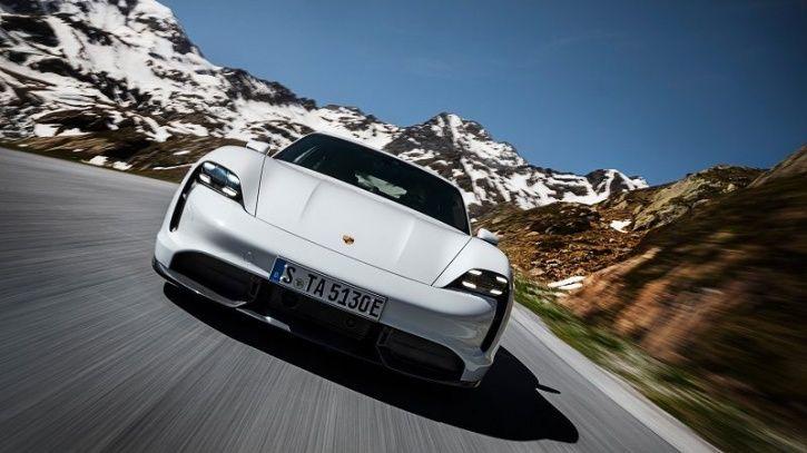 Porsche Taycan Turbo S, Porsche Taycan Turbo, Porsche Taycan Unveiled, All Electric Porsche, Porsche