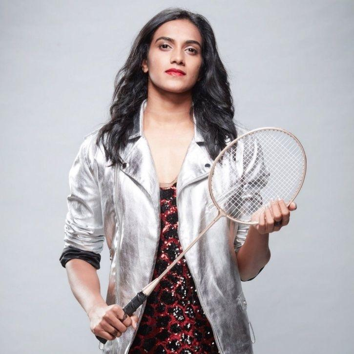 PV Sindhu Wants Deepika Padukone To Play Her Role In The Biopic, Says 'She Had Played The Game'