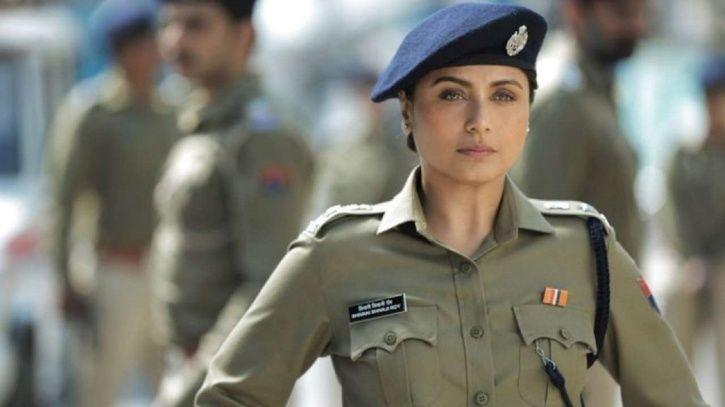 Rani Mukerji Is Back As Fierce Cop In Mardaani 2, Says 'A Woman Will Stand Up Against Evil'