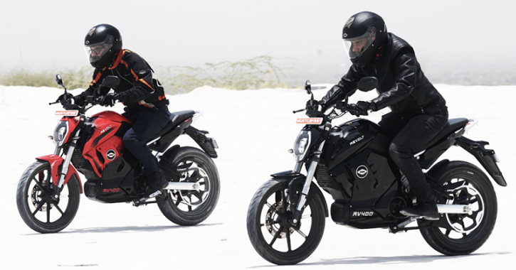Revolt Electric Motorcycles, My Revolt Plans Explained, Revolt Bikes, Electric Motorcycles India, El