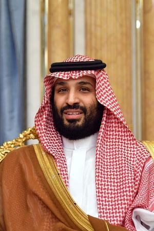 Saudi Crown Prince Warns Of Escalation With Iran
