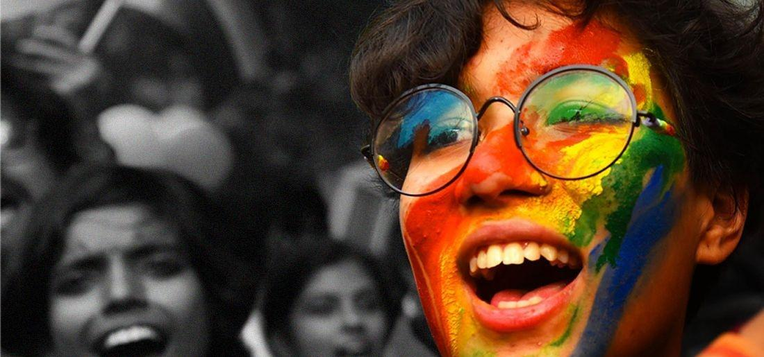 Section 377: One Year On, The Indian LGBTQIA+ Community Is Still Fighting For Acceptance And Rights