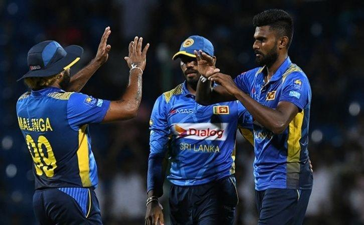 Sri Lanka Might Not Go To Play In Pakistan