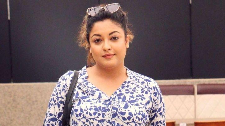 Tanushree Dutta slams Aamir Khan.