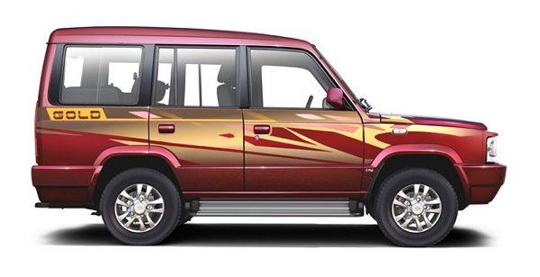 Tata Sumo, Tata Sumo Production Ends, Tata Motors SUV, Tata Sumo Sales, Tata Sumo Launch Year, Tata