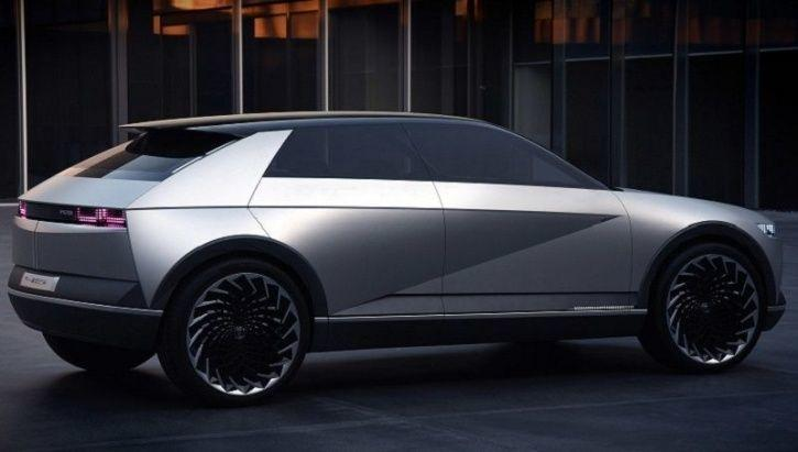 Top Electric Concept Cars, Frankfurt Motor Show 2019, Top New Cars, Best New Cars, Volkswagen I.D.3,