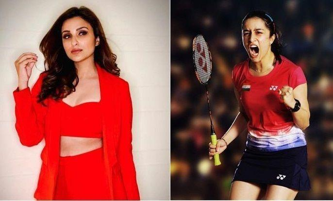 upcoming biopics in bollywood: Saina Nehwal biopic