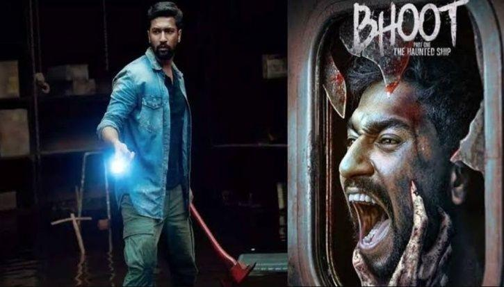 Upcoming Bollywood and Hollywood movies 2019: Bhoot Part One – The Haunted Ship