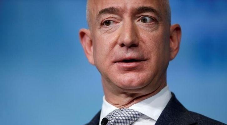 wealth tax Jeff Bezos