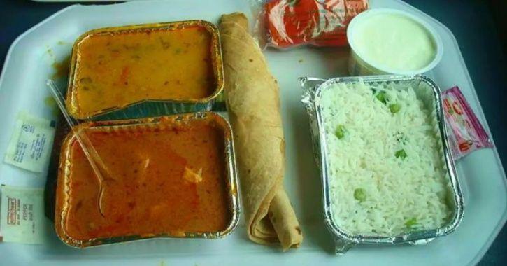 Western Railways Wants To Observe Gandhi Jayanti As Vegetarian Day & People Aren't Elated