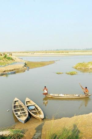 Yamuna Flood Plain