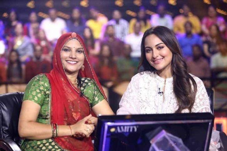 #YoSonakshiSoDumb: People Troll Sonakshi Sinha For Not Being Able To Answer Ramayana-Related Questio