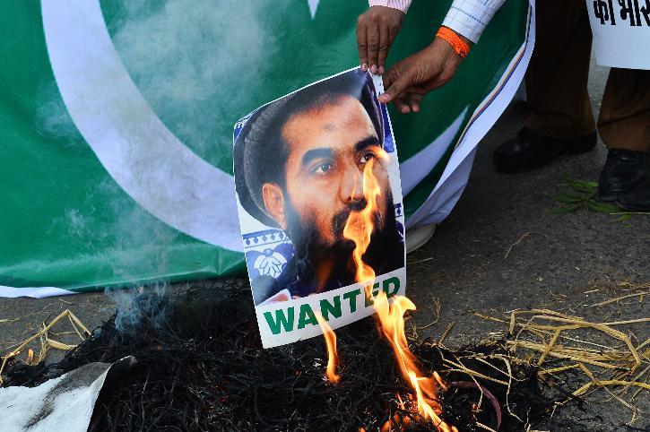 Zaki-ur-Rehman Lakhvi, Zaki-ur-Rehman Lakhvi Pakistan, Terror Watch List, FATF, COVID-19