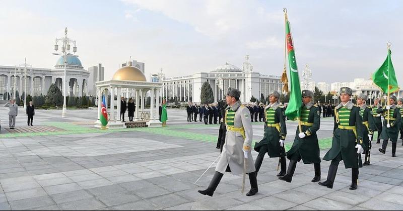 turkmenistan - photo #4