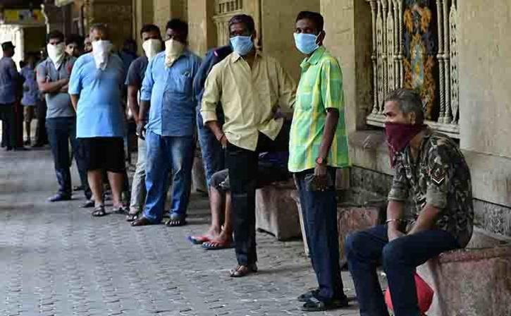 Coronavirus: Tally Reaches Over 1900 In India, 50 Deaths
