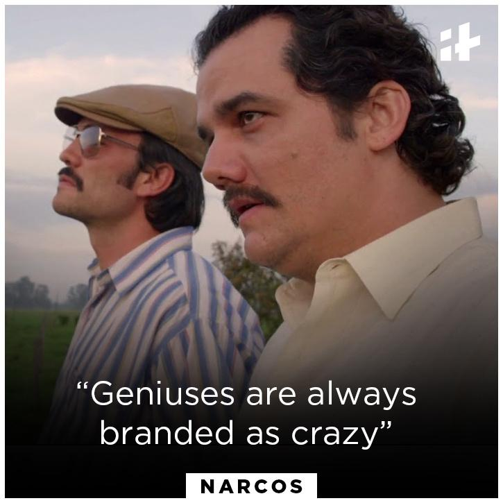25 Iconic Quotes & One-Liners From Cult Shows That You Will Never Be Able To Forget!