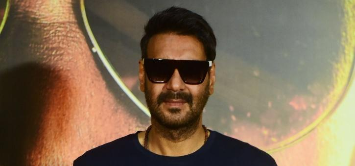 The Bollywood Star Who Can Do It All - Ajay Devgn