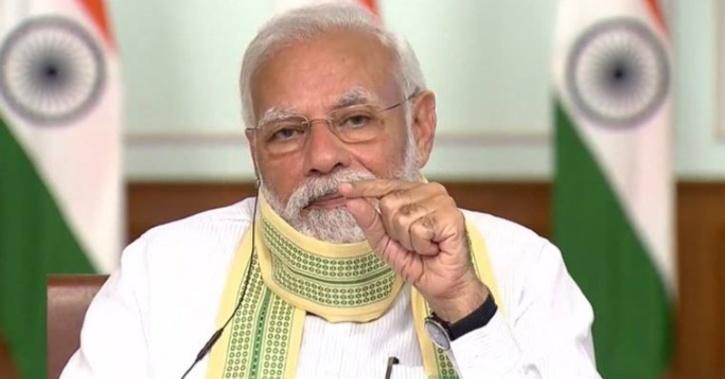 PM Modi Man Ki Baat