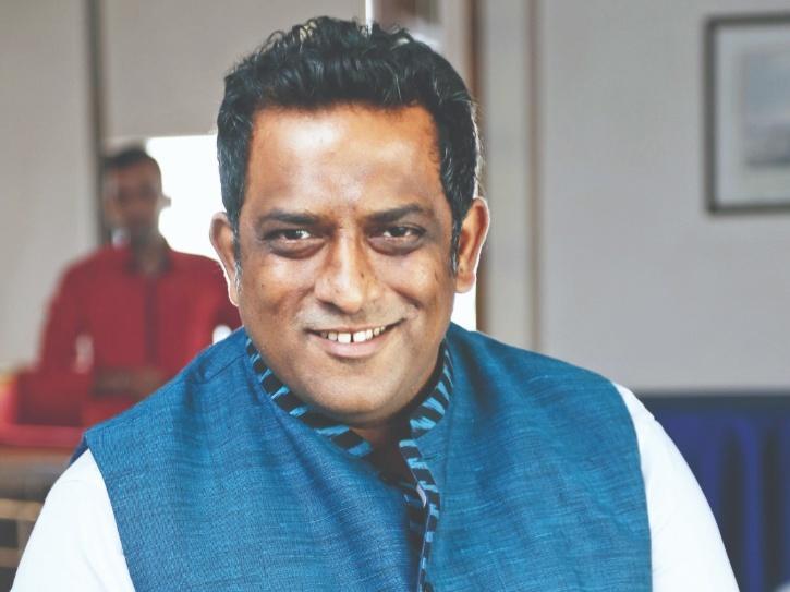 Once All This Is Over, Bollywood Will Rush To Make Movies On Coronavirus, Says Anurag Basu