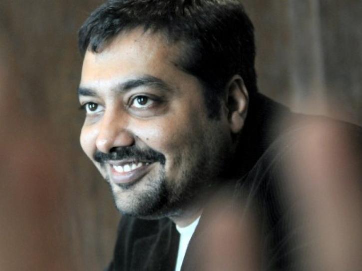 Anurag Kashyap Hits Back At Trolls After Criticising PM Narendra Modi