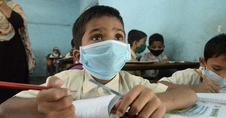 Coronavirus Lockdown Impacts Schools And Education