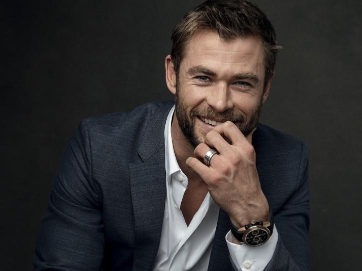 Chris Hemsworth Loved The Script Of