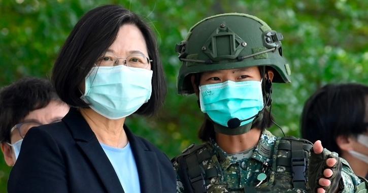 Taiwan Fighting Coronavirus Better Than Rest of The World