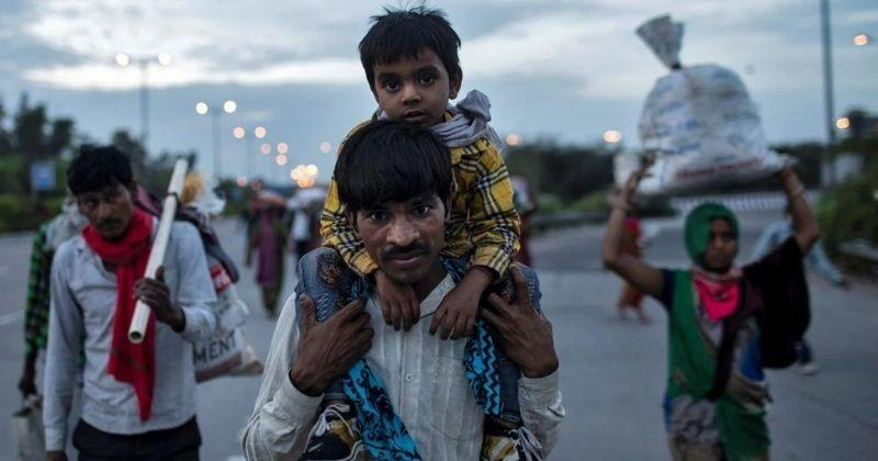 Google Maps Show Food Shelters For Migrant Workers To Help