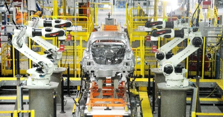 India auto industry